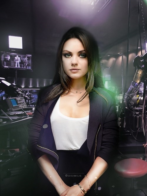 mila-kunis-as-dr-bannerhulk