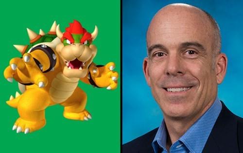 Nintendo we