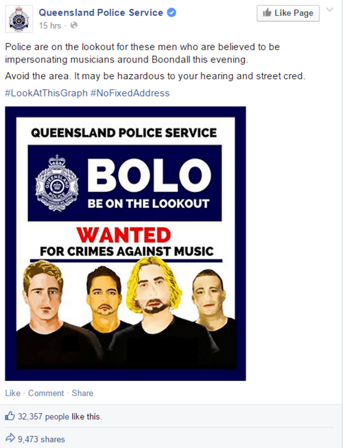 funny-facebook-fail-win-nickelback-australia-police