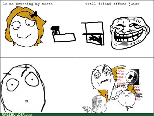 rage troll juice - 8497355776