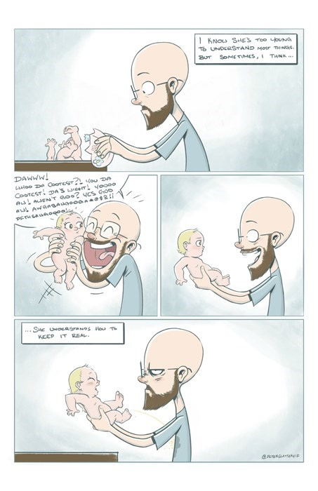 funny-web-comics-babies-know-how-to-keep-it-real