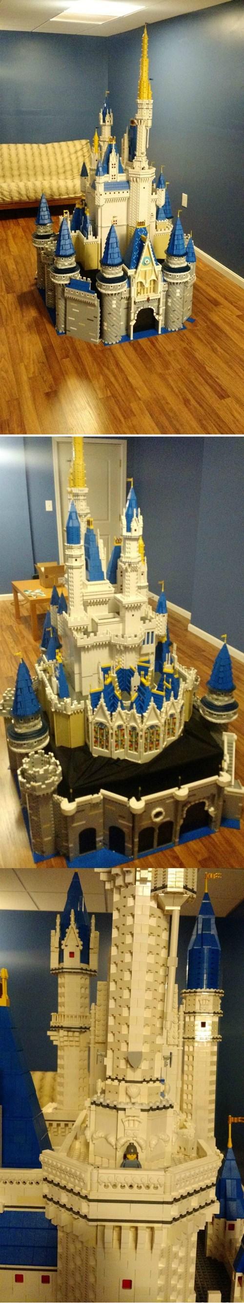 epic-win-pic-lego-cinderella-castle