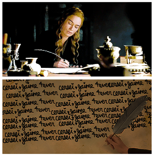 Game of thrones memes season 5 Cersei can't fool the tart-tongued lady.