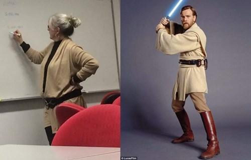 school star wars image Jedi School Isn't All Fun and Lightsabers