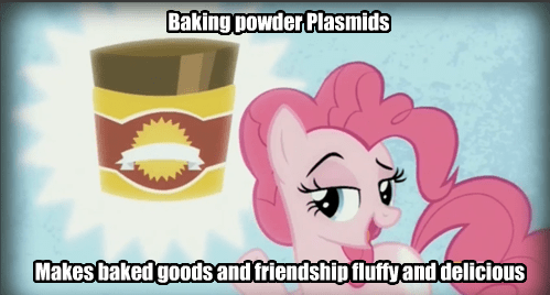 baking powder pinkie pie commercials - 8499719680