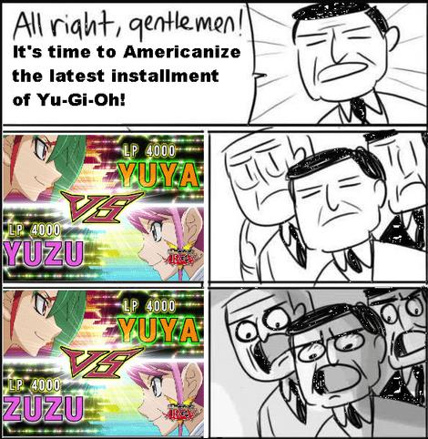 anime Yu Gi Oh - 8499841280