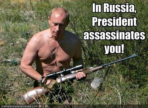 russia Vladimir Putin - 849995520