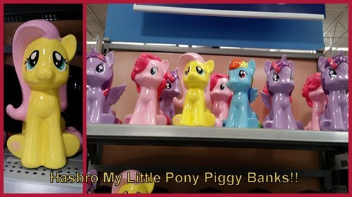 MLP piggy banks - 8500273664