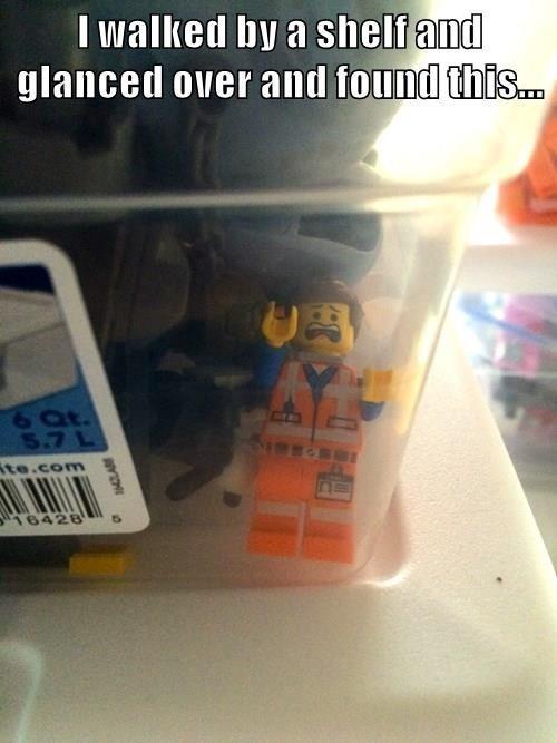 lego movie - 8500335872