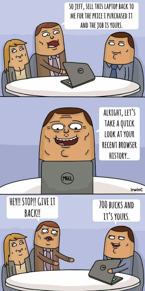 funny-web-comics-how-to-get-a-head-in-the-tech-based-economy