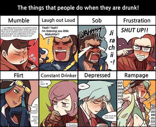 Pokémon drunk - 8501162240