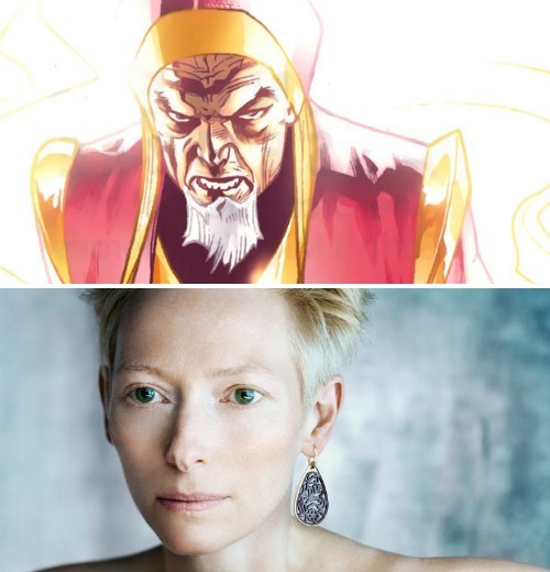 superheroes-doctor-strange-marvel-tilda-swinton-cast-as-ancient-one-news