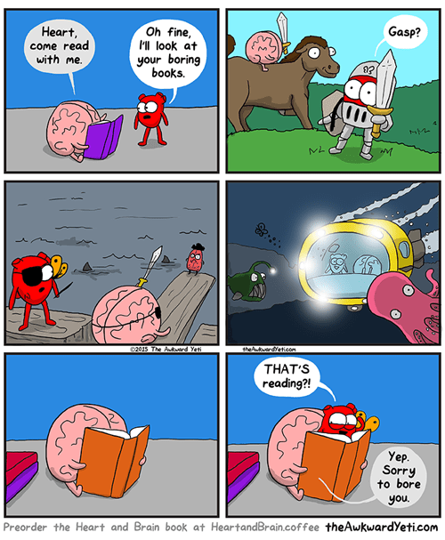 funny-web-comics-reading-is-for-the-heart-and-the-brain