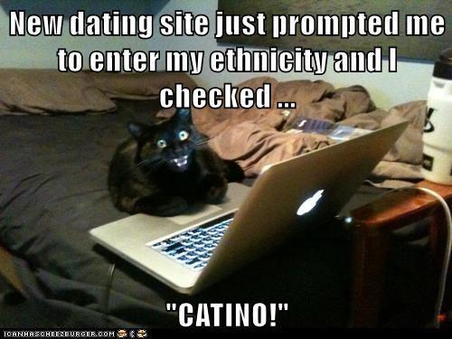 Dating site animals