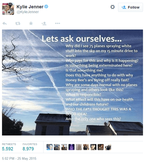 funny-twitter-fail-kylie-jenner-chem-trails