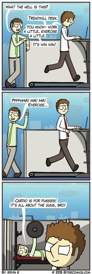 treadmills work out work do you even lift bro work sucks web comics