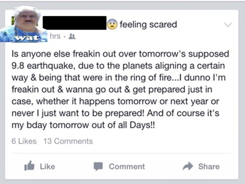 funny-facebook-fail-earthquake-apocalypse