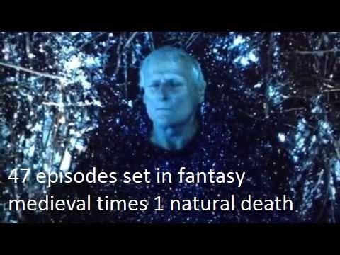 Game of Thrones maester aemon season 5 - 8502211584