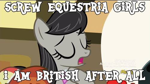 British accent octavia - 8502485248