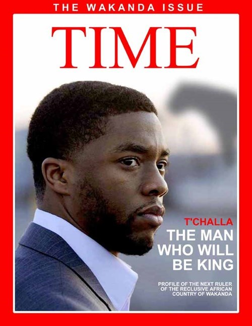 superheroes-black-panther-marvel-time-magazine-chadwick-boseman