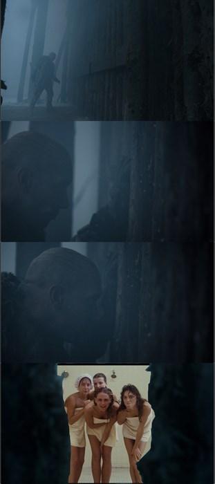 Game of thrones memes season 5 White Walkers were caught washing