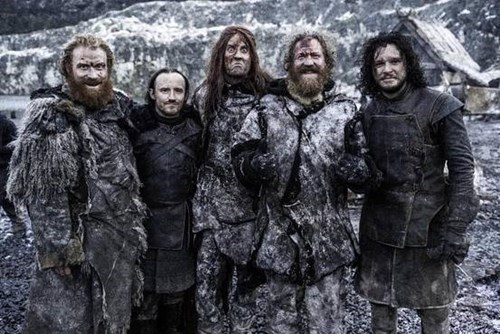 Game of thrones memes season 5 Mastadon showed up in Game of Thrones