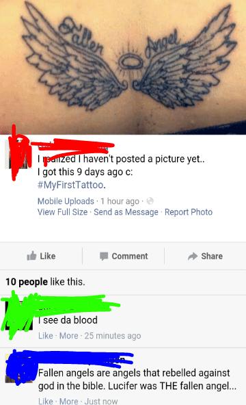 funny-facebook-fail-tattoo-angel-fallen-lucifer