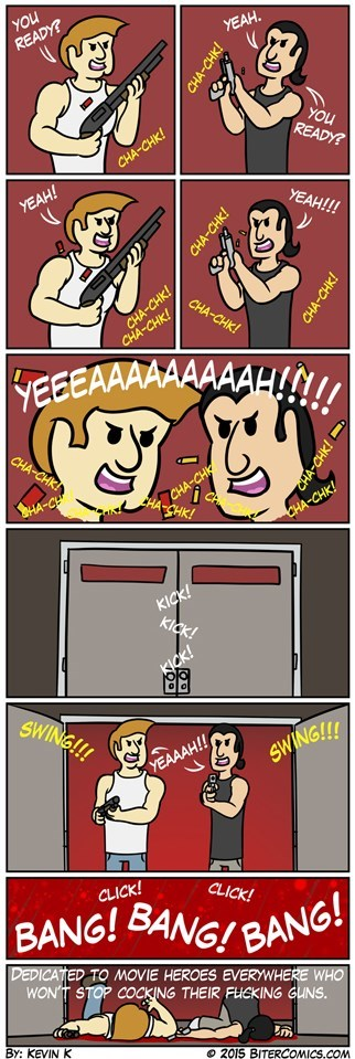 guns action movies web comics - 8504200704