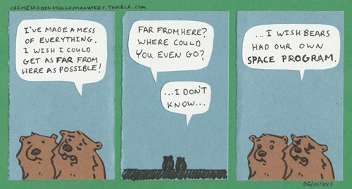 funny-web-comics-sometimes-you-just-have-to-bear-it