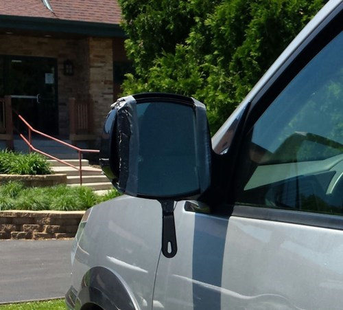 funny-fail-repair-mirror-cars