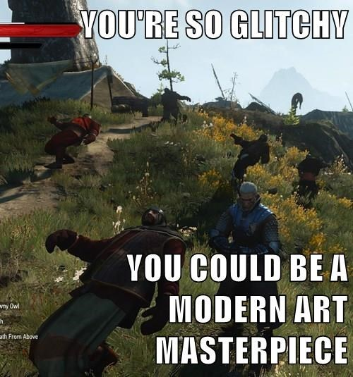 the witcher 3 - 8506023680