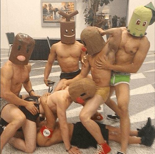 pokemon memes sexy gijinka dugtrio sudowoodo