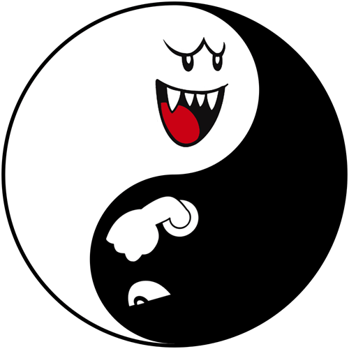 video-games-bullet-bill-boo-yin-yang-mario