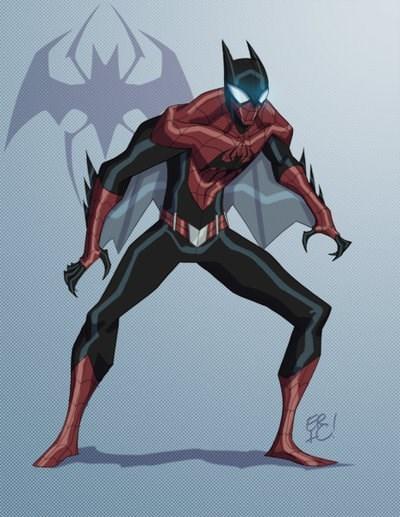 spider-man-batman-mashup
