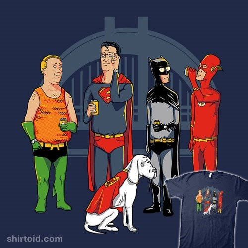 superheroes-justice-league-dc-king-of-the-hill-tshirt-mashup