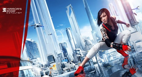 video game news mirrors edge catalyst