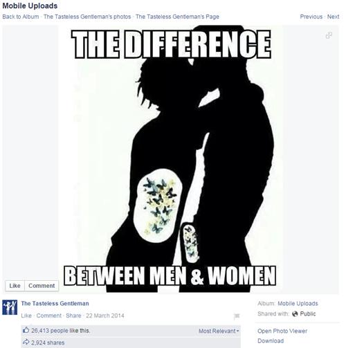funny-facebook-fail-dude-parts-butterflies