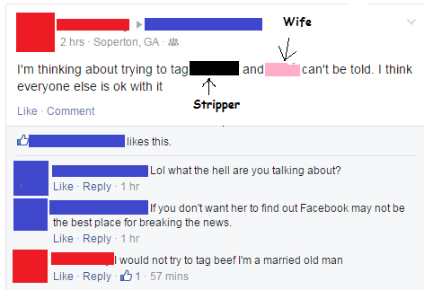 funny-facebook-fail-stripper-husband-wife
