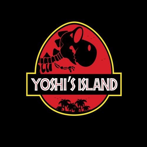 video-games-yoshi-world