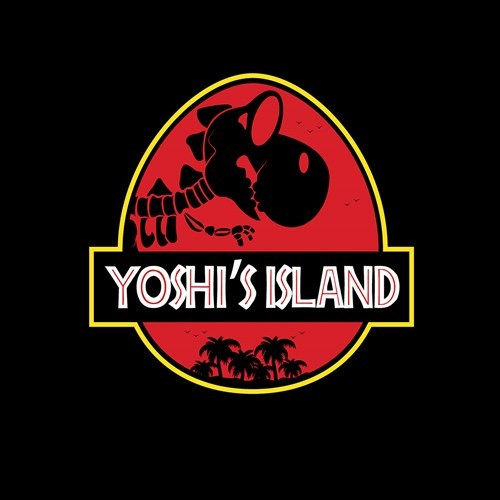 video-games-yoshi-world