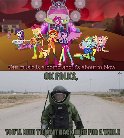 hurt locker the bomb MLP - 8508312832