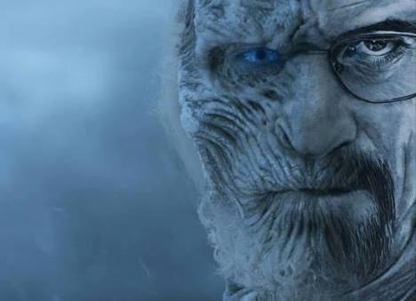 Game of thrones memes season 5 Walter White