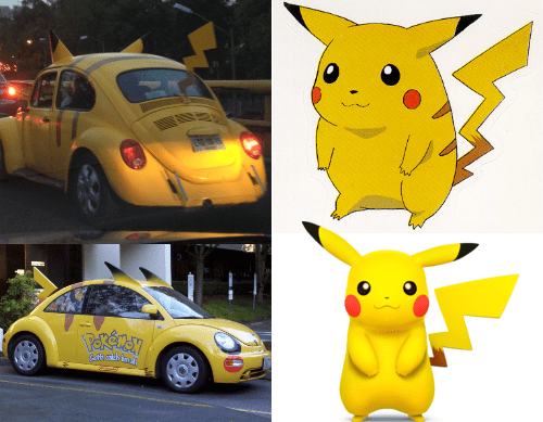 pokemon memes pikabug old new