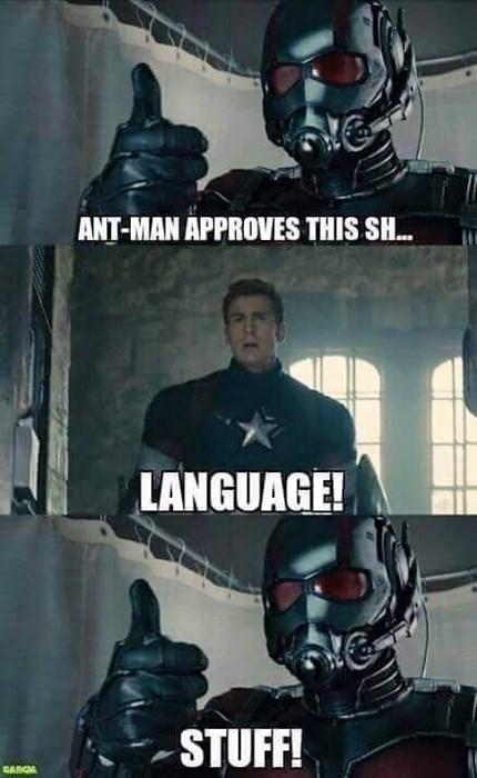 superheroes-avengers-marvel-captain-america-ant-man-language-meme