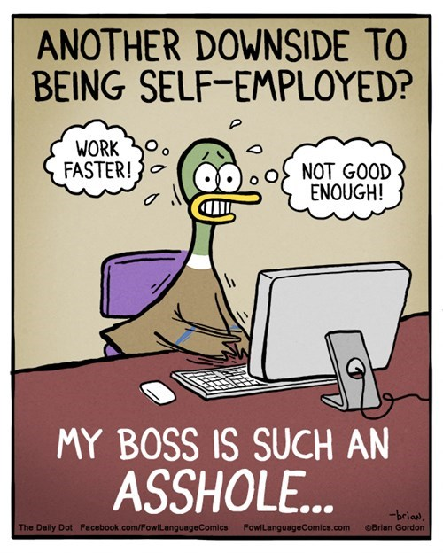 funny-web-comics-another-downside-to-being-self-employed