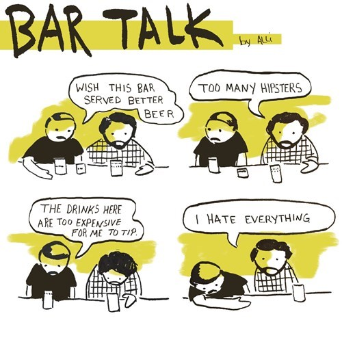 funny-web-comics-thats-why-i-drink-at-the-bus-stop