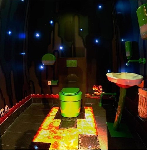 video-games-this-bathroom-swedish-game-store-all-our-dream-bathroom