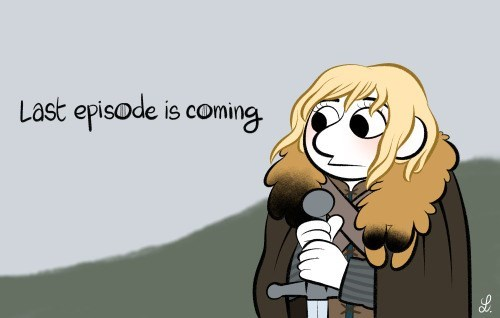 game of thrones memes season 5 finale is tonight!!
