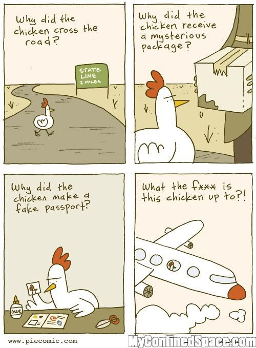 funny-web-comics-why-did-the-chicken-cross-the-road