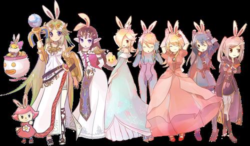 bunny hood manga - 8509199872
